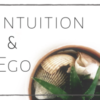 Intuition and The Ego