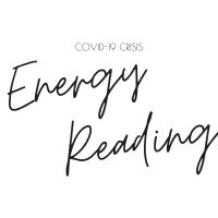 Update on Energy Reading For The COVID-19 Crisis